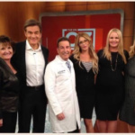 Theaology at the Dr Oz Show