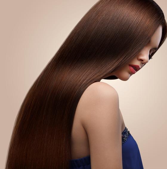 Hair Smoothing Treatments in Palm Beach Gardens FL